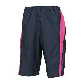 ONYONE(オンヨネ) DP ウィンドブレーカーハーフパンツ スポーツ トレーニング 野球 ベースボール 軽量 吸汗速乾 防風加工 撥水加工 OKP98015 950(ローズ)メンズ