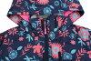 Child skiwear top and bottom set girls ski suit 2016-2017W RES69003-16 117P697(ORANGEXNAVY) 130 140 150 160 of the ONYONE (On Yo Ne) youth child woman