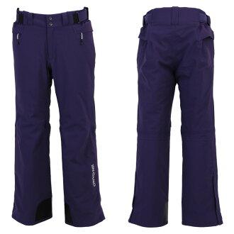 ★用平邮★ONYONE(On Yo Ne)OUTER PANTS外衣裤子ONP99050-2S 839(PURPLE)