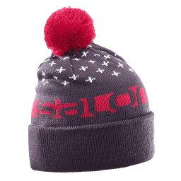 供SALOMON(沙洛文)FREE BEANIE B尼斯鍵單板滑雪編織物便帽防寒大人使用的L39509300 MAVERICK(maberikku)