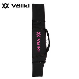VOLKL(フォルクル) 168520 スキーバッグ シングルスキーケース 155cm
