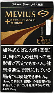 6packs MEVIUS Ploom TECH PLUS メビウス・プレミアムゴールド・レギュラー・プルーム・テック・プラス,海外販売専用商品,  international delivery available