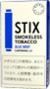 JTゼロスタイル・スティックス・ブルーミント詰替用カートリッジ 2本+ゴーテボーグズ スリム 16.8g