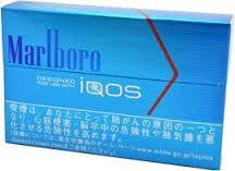 iQOS REGULAR 500円 10個 + snus 950円 6個