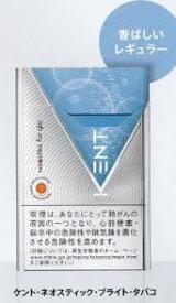 glo グロー 専用 ケント ネオスティック ブライト タバコ 香ばしいレギュラー460円 10個 +スヌース950円 4個セット