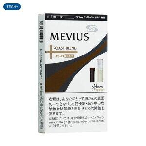 MEVIUS Roast Blend for Ploom TECH PLUSメビウス・ロースト・ブレンド・フォー・プルーム・テック・プラス :2+snus 950yen:2