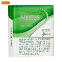 MEVIUS MENTHOL for Ploom Sメビウス・メンソール・フォー・プルーム・エス 480yen:4+snus 950yen:4