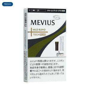 MEVIUS Mild Blend for Ploom TECH PLUS メビウス・マイルド・ブレンド・フォー・プルーム・テック・プラス 500yen:2+snus 950yen:2