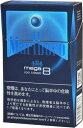 10packs Marlboro Ice Blast Mega 8 海外販売専用商品 日本国内配送不可