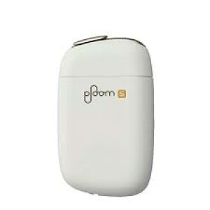 JT Ploom S KIT White  Can send it out a country Australia New Zealand Taiwan Hong Kong,Indonesia,Philippines,
