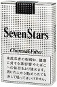 10packs Seven Stars 海外販売専用商品 日本国内配送不可 international delivery available
