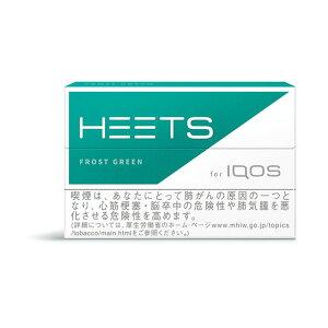 iQOS HEETS Frost Green アイコス ヒーツ フロスト グリーン 470yen :10 + snus 950yen:4