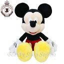 ミッキーマウス ぬいぐるみ(中) 54cm おもちゃディズニー グッズ お土産【東京ディズニーリゾート限定】