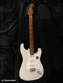 MOMOSE モモセ エレキギター ストラトタイプ MST-TWBM/BM-SP18 WBD 国産 日本製 限定モデル