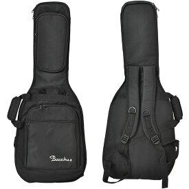 Bacchus バッカス ミニギター用 ギグケース ED-10S ギグバッグ ケース ソフトケース スモールギター用 エレキギター用