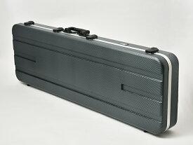 Deviser(ディバイザー) ABS エレキベース用 ハードケース Hardcase DEB-200TSA Bacchus(バッカス)やMomose(モモセ)のベースなどに!