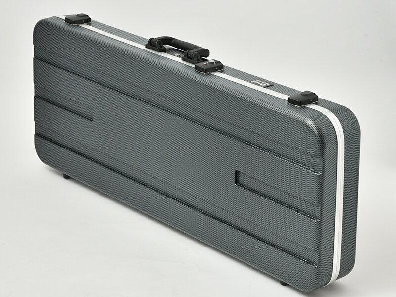 Deviser(ディバイザー) ABS エレキギター用 ハードケース Hardcase DEG-180TSA Bacchus(バッカス)やMomose(モモセ)のギターなどに!