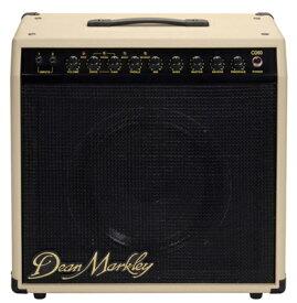 Dean Markley CD60 Reissue ディーン・マークレイ ギター・アンプ コンボタイプ オールチューブ 60W 正規輸入品