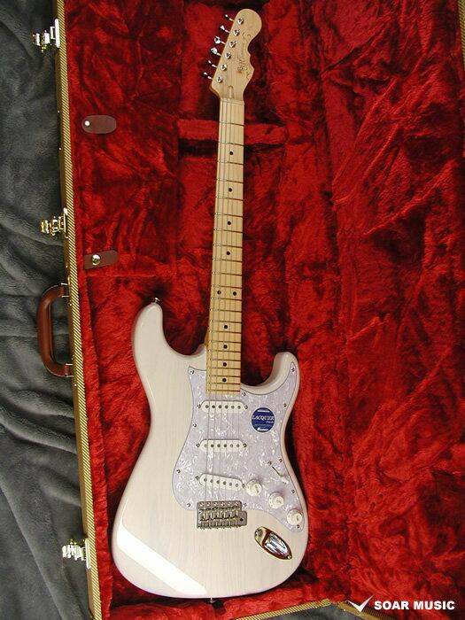 Momose(モモセ)ストラトタイプ エレキギター MC2-STD/M WBD