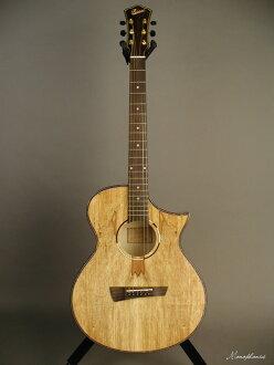 R34-SP Rosso Guitars投票特德梅夷拉吉他ROSSO