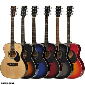 【入荷待ち・ご予約受付中 納期未定】 アコースティックギター Headway HF-25 ヘッドウェイ アコギ フォークギター 初心者の入門用・経験者のサブ機としても OMサイズのスリムめボディ、女性にもおすすめ