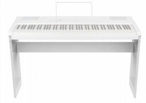 ARTESIA 電子ピアノ用 デジタルピアノ用 専用スタンド ST-2/WH ホワイト 白色 PA-88H対応