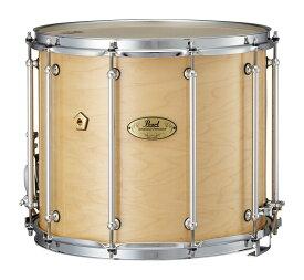 """14"""" x 12"""" コンサート フィールドドラム Concert Field Drums CRPF1412/C ネイチャーメイプル Pearl / パール コンサートスネアドラム"""
