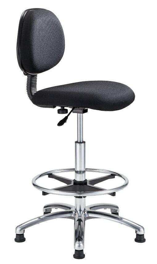 5本脚で安定感抜群 Pearl パール ティンパニ用・ティンパニー用 チェアー スローン イス D-3000TC 椅子 指揮者用スローンとしも!