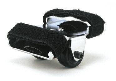 Pearl パール ティンパニ用 着脱自在の第3キャスター TC-1 ティンパニー用 タイヤ 車輪 台車
