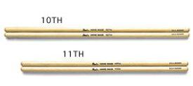Timbales Sticks  ティンバレス・スティック 10TH(11×400mm) (1pr.) Pearl(パール)