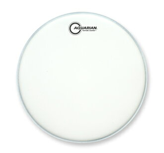 "Snare head Texture Coated TC14 /14""(35.6cm) Coated -1 ply /10mil Aquerian lye Elian drumhead"