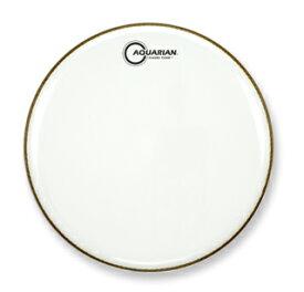 """タムヘッド CC10 /10""""(25.4cm) Classic Clear 1プライ/10mil Aquerian アクエリアン ドラムヘッド"""