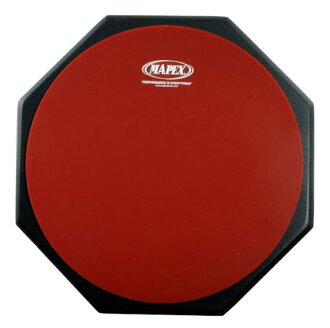 "Drum training pads 8 ""exercise / practice pad MAPEX MA-PD08"