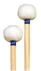 ティンパニーマレット スタンダード シリーズ T11-MH Play Wood / プレイウッド