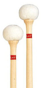 ティンパニーマレット スタンダード シリーズ T15-H Play Wood / プレイウッド