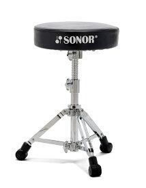 SONOR ソナー ドラムスローン・ドラム用イス SN-DT2000 ドラム椅子