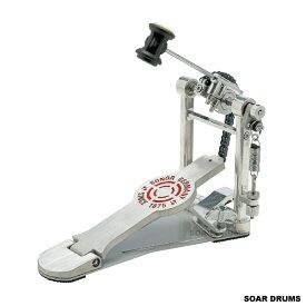 SONOR ソナードラムペダル キックペダル シングルペダル SN-SP4000 ダブルチェーンドライブ ケース付き
