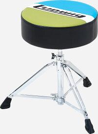 Ludwig ラディック ドラムスローン サドルシートタイプ ドラム用 イス LAC48TH アトラスクラシックシリーズ