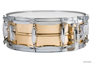 Bronze Snare Smooth Shells Classic Lugs LB550