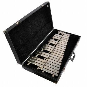 ADAMS アダムス グロッケンシュピール コンサート テーブルボックスモデル 2.6オクターブ AD-GD26 鉄琴 グロッケン