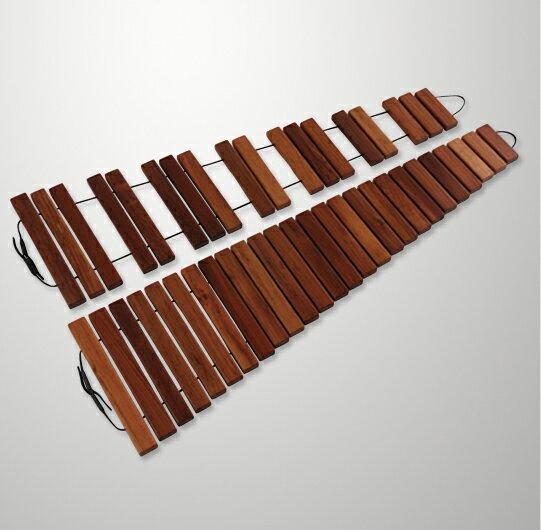 【受注製作】 ADAMS アダムス ソリストシロフォン用 音板一式 木琴 AD-XS2K/35CB