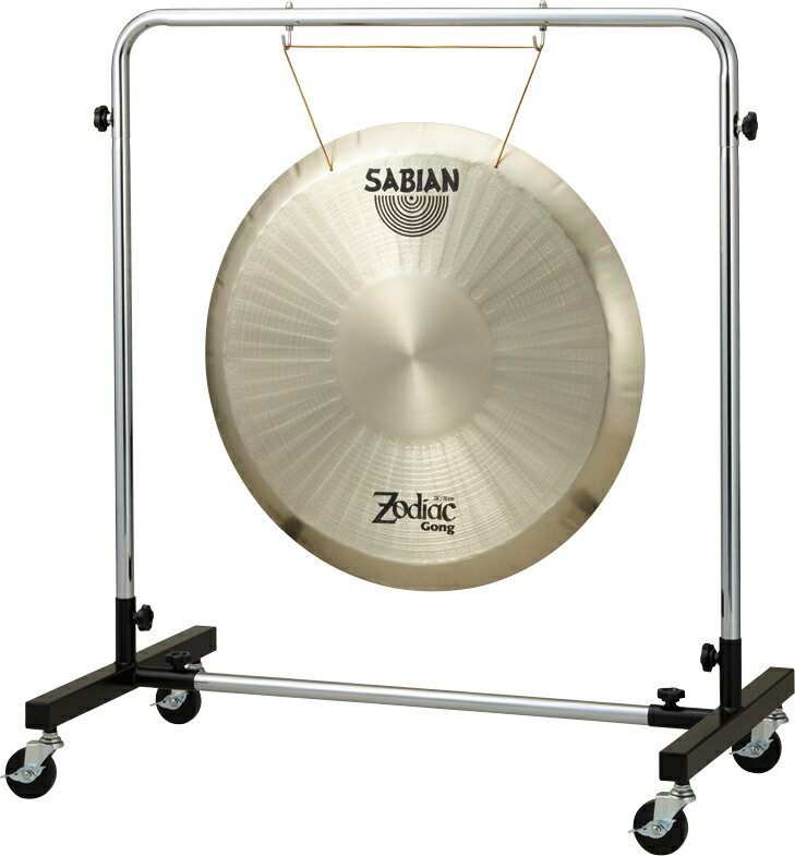 "SABIAN セイビアン 28"" 銅鑼 ゴング ゾディアック・ゴング SAB-ZOG28 Zodiac Gong"