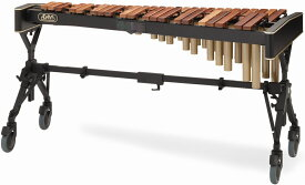 ADAMS アダムス 木琴 ソリスト・シロフォン Solist Xylophones 4オクターブ AD-XS1HV40 ホンジュラスローズウッド音板採用