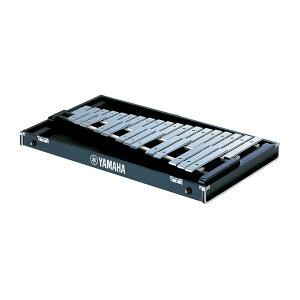 YAMAHA ヤマハ グロッケン 鉄琴 YG-1210 ボックス型グロッケンシュピールの最高峰モデル 高炭素鋼採用 大型音板採用
