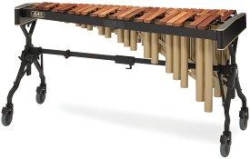 送料無料 ADAMS アダムス ホンジュラスローズウッド仕様 ソリスト マリンバ 4オクターブ C2(28)〜C7(76) Solist Marimbas AD-MSHV40