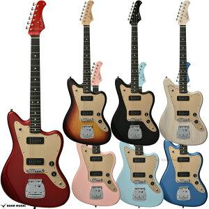 Bacchus バッカス BJM-BJM-MODERN ジャズマスター タイプ Craft Series クラフトシリーズ エレキギター