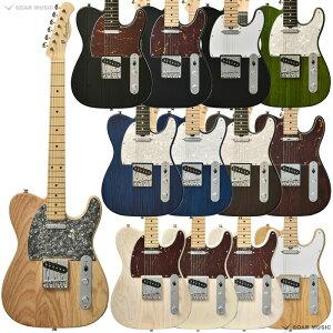 Bacchus バッカス BTL-700B エレキギター ギター テレキャス グローバルシリーズ アッシュ テレキャスター タイプ