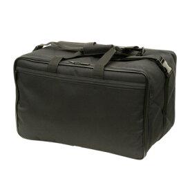 キクタニ KIKUTANI カホンケース ブラック 無地 カホンバッグ CJB-1 カホン用 ケース バッグ