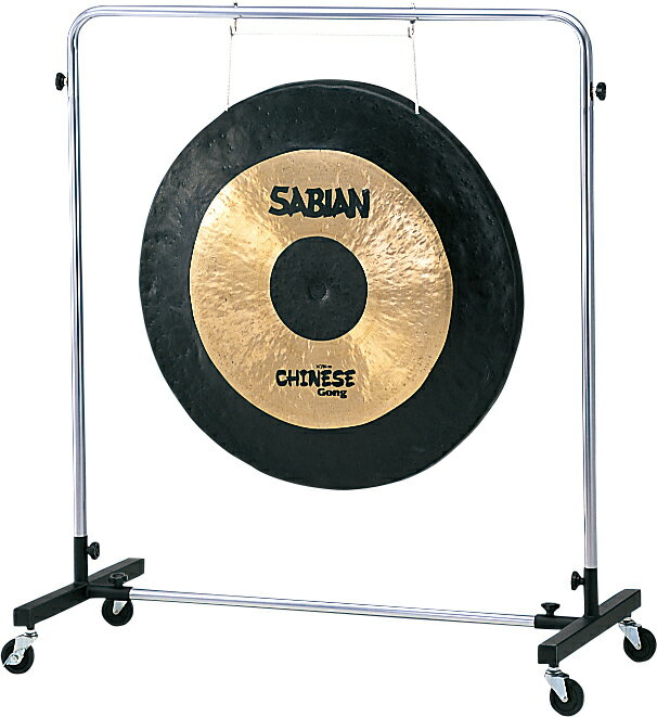 """SABIAN セイビアン チャイニーズゴング 40"""" SAB-CHG40/S 銅鑼 ドラ 大型"""