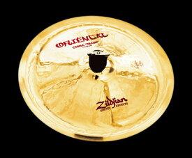 "Zildjian FX ORIENTAL [China Trash 18"" (45cm / Thin)] / ジルジャン FX シンバル チャイナトラッシュ"